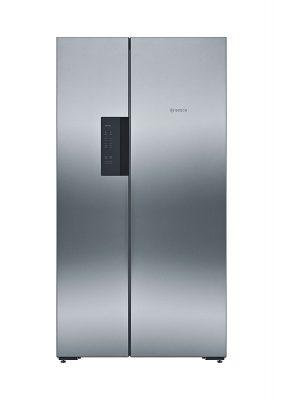 Bosch 661 L Frost-Free Side-by-Side Refrigerator