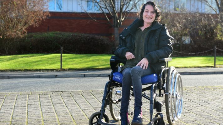 Buy Manual Wheelchairs