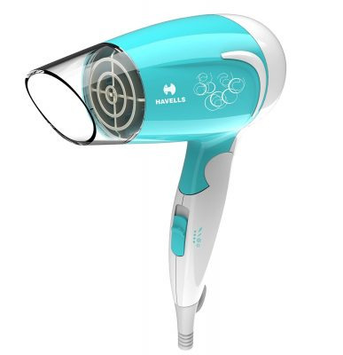 Havells HD3151 Hair Dryer (Turquoise Blue)