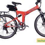 Hulikkal Electric Bicycles