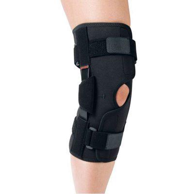 Open Knee Brace