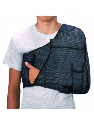 Orthopaedic Vest