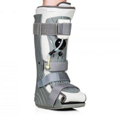Pneumatic Boot with Sensor