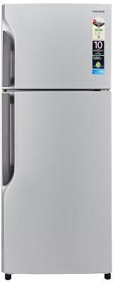 Samsung 255 L 1 Star Frost Free Double Door Refrigerator