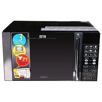 IFB 20BC4 20-Litre 1200-Watt Convection Microwave Oven