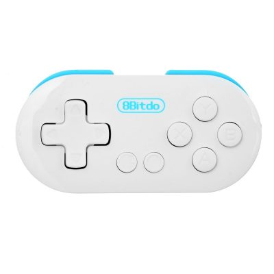 8bitdo Zero Portable Wireless Android game controller