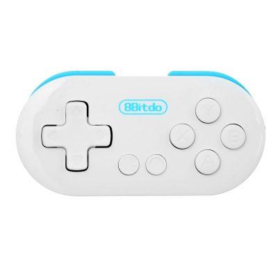 8bitdo Zero Portable Wireless Android game controller
