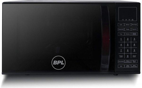 BPL 25 L Convection Microwave Oven