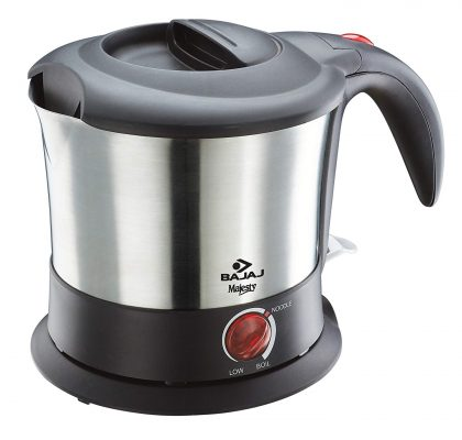 Bajaj Majesty KTX Non-Strix kettle