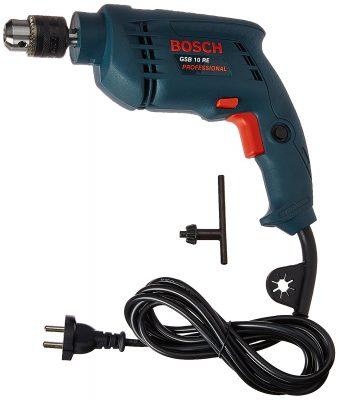 Bosch 06012161F3 GSB 10 Re 500-Watts Professional Impact Drill