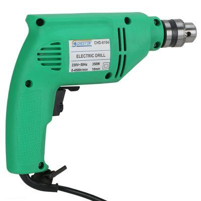 Cheston CHD-6104 Plastic Drill Machine