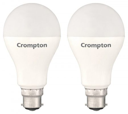 Crompton B22 18-Watt LED Bulb
