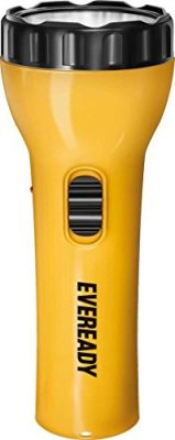 Eveready DL92 0.5-Watt Ultra LED Rechargeable Torch (Color May Vary)