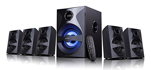 F&D F3800X 5.1 Speaker