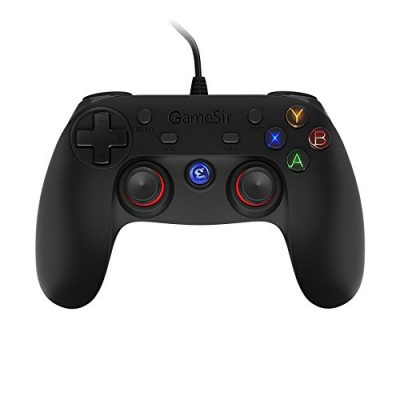 Gamesir- Wired Gamepad Controller
