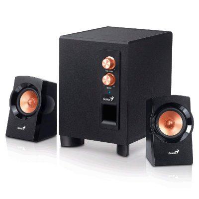 Genius SW-2.1 360 Speaker System