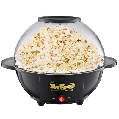 Great Northern Popcorn Popper Self Contained Popper