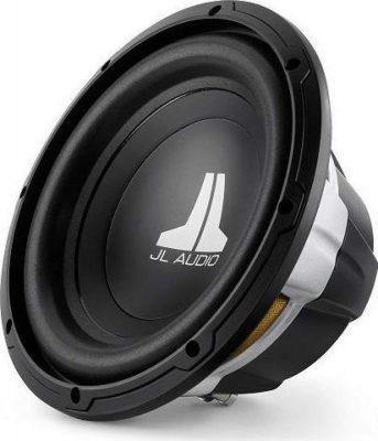 """JL Audio 12W3v3-4 12"""" Subwoofer"""