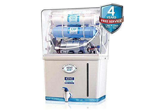 KENT Ace Plus 7-Litres Mineral RO Water Purifier