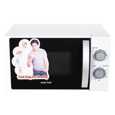 Kenstar 17 L Solo Microwave Oven