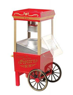 Krishyam Plastic Electrics Vintage Popcorn Maker