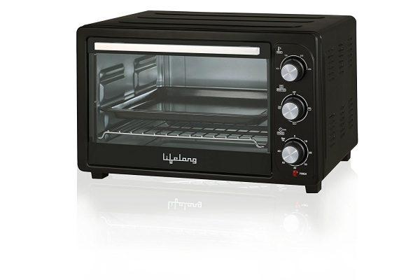 Lifelong LLOT28 28-Litre Oven Toaster Grill