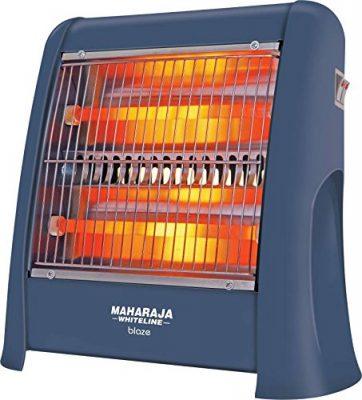 Maharaja Whiteline RH-109 Blaze Quartz Room Heater
