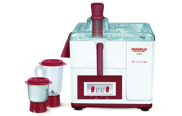 Maharaja Whiteline uicer Mixer Grinder
