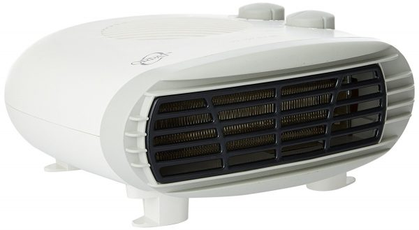 Orpat OEH-1260 2000-Watt Fan Heater