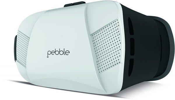 Pebble Matrix