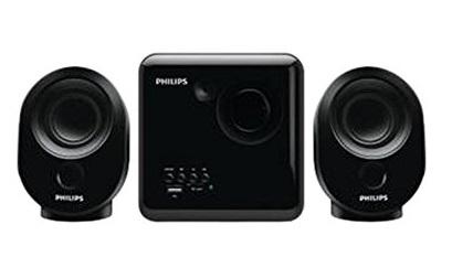 Philips SPA150-94 2.1 Desktop Speakers