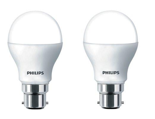 Philips Stellar Bright B22 14-Watt LED Bulb
