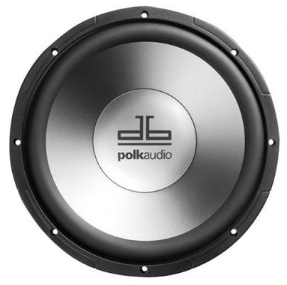 Polk Audio db1040 10-Inch Single Voice Coil Subwoofer