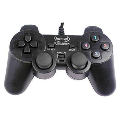QUANTUM QHM7468-2V USB GAMEPAD