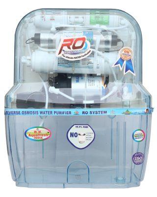 R.K. Aqua Fresh India Az-14 Stage Ro Uv Uf Minerals Ro Water Purifier