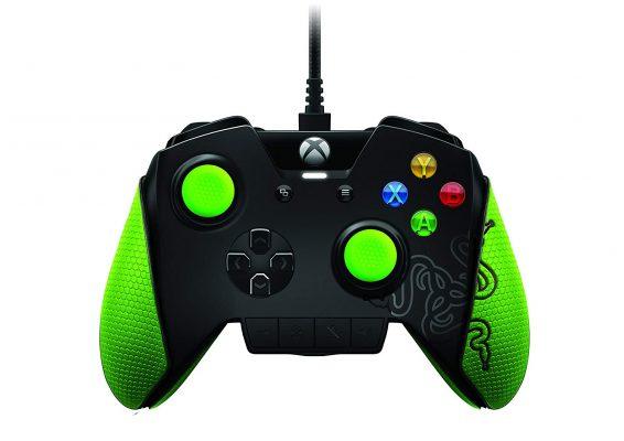Razer Wildcat Gaming Controller
