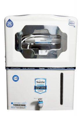SAMTA 12 litre AQUA PRO RO+UV+UF+TDS Mineral Water Purifier