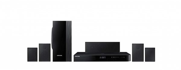 Samsung HT-J5100K-XL 5.1 Channel Home Theatre System
