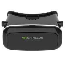 Smart VR SHINECON