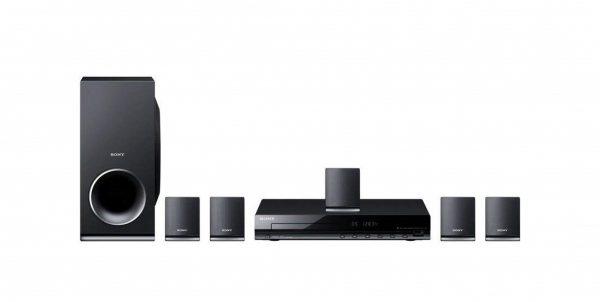 Sony DAV-TZ145 Home Theatre System
