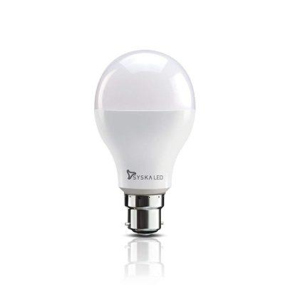 Syska SSK-SRL-18W Base B22 18-Watt LED Bulb