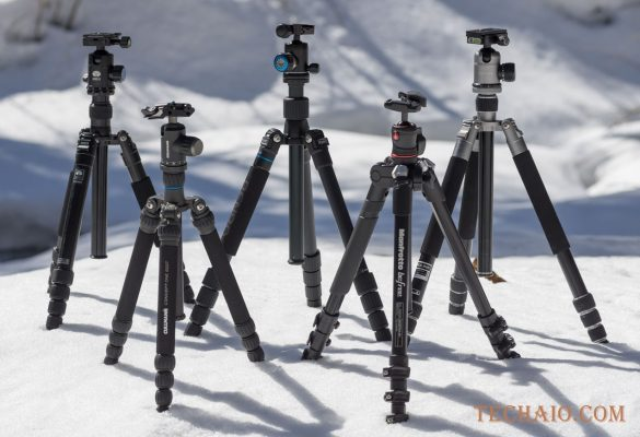 Top 3 Best Tripods Under Rs. 1000