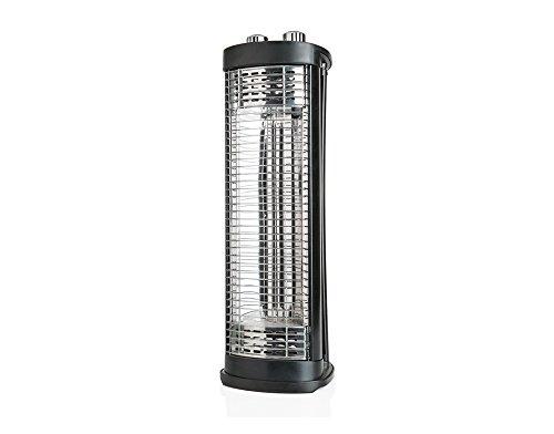 Usha 3408 800-Watt Carbon Heater