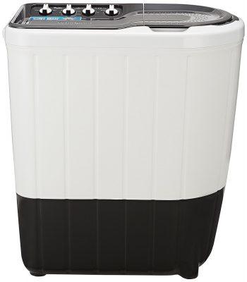 Whirlpool 7 kg Semi-Automatic Top Loading Washing