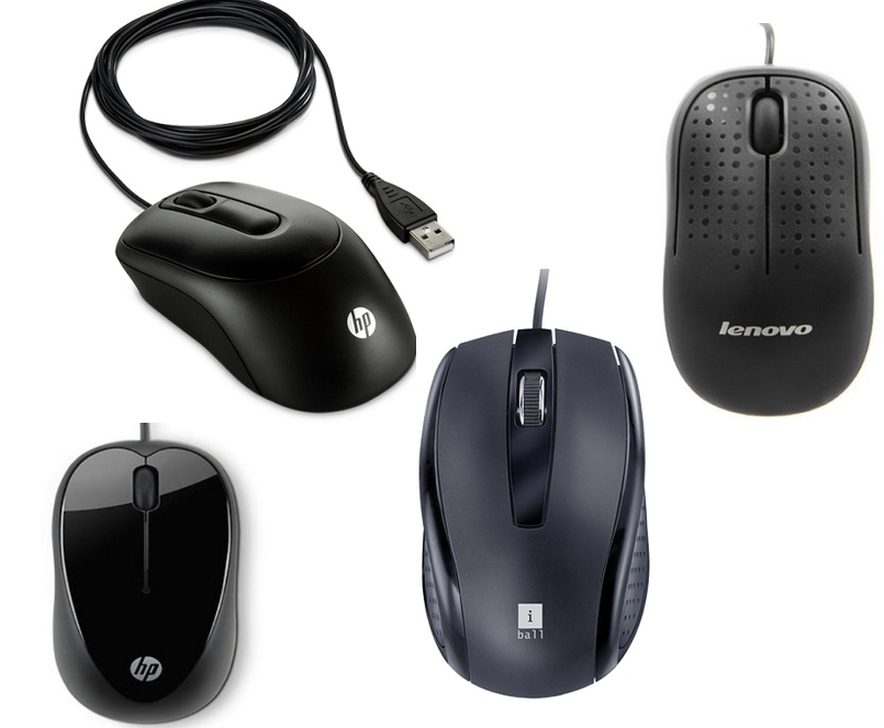 top 10 best quality wireless mouse under in india 2018 tech all in one. Black Bedroom Furniture Sets. Home Design Ideas