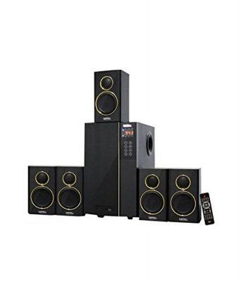 Zebronics SPK-SW8500RUCF ZEB 5.1 Multimedia Speaker