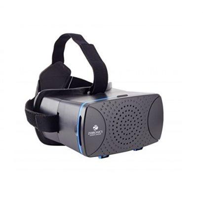 Zebronics ZEB-VR Virtual Reality Headset