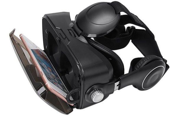 Advent Basics Virtual Reality Headset