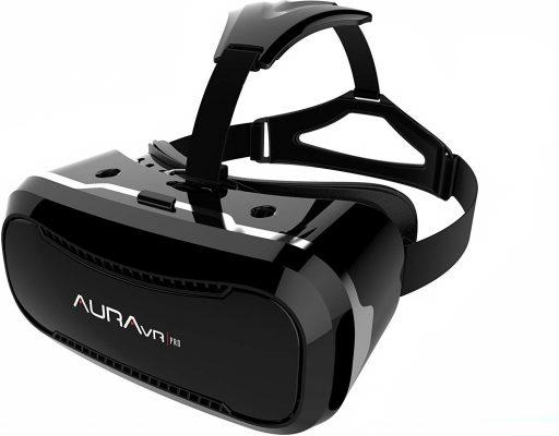 AuraVR Pro VR Headset