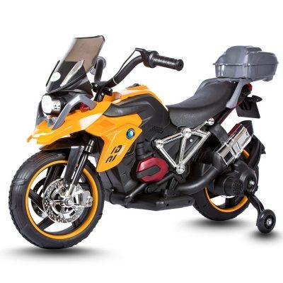 Baybee BWM GS 1200 Trike Motorcycle
